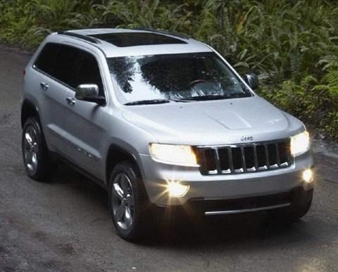 Jeep Grand Cherokee 2011 chico1