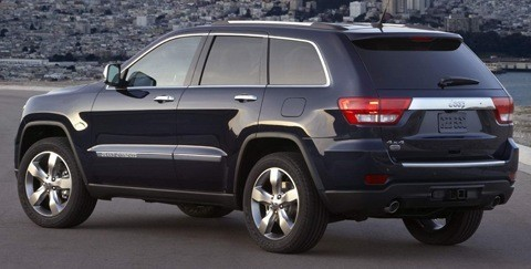 Jeep Grand Cherokee 2011 chico5