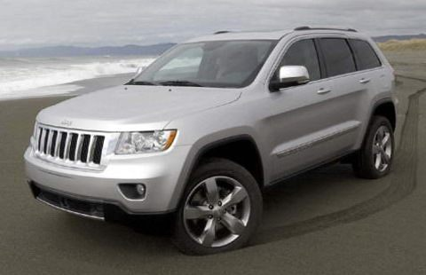 Jeep Grand Cherokee 2011 chico7