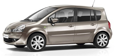 Renault Grand Modus GEO Collections chico4