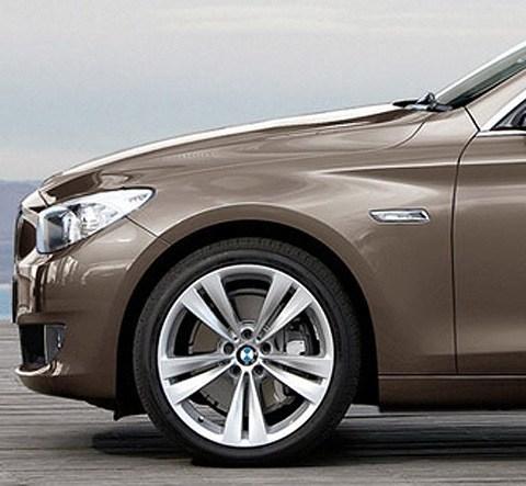 BMW 1-Series GT 02