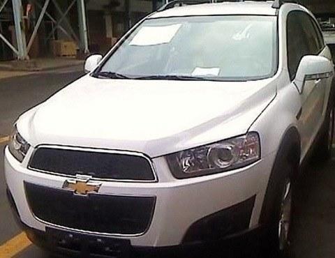 Chevrolet_Captiva 2011 1