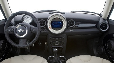 MINI Cooper S Clubman 2011 chico2