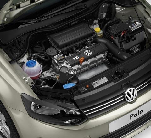 VW Polo Sedán chico2