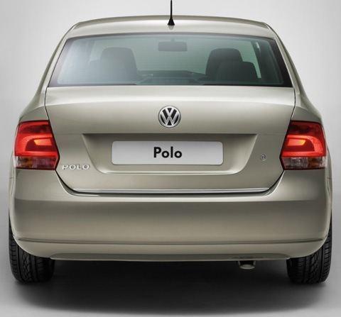 VW Polo Sedán chico3