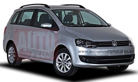 VW Suran2