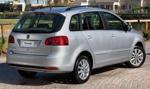 VW Suran 2011 chico4