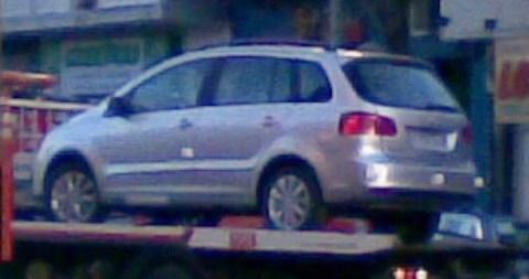 VW Suran3