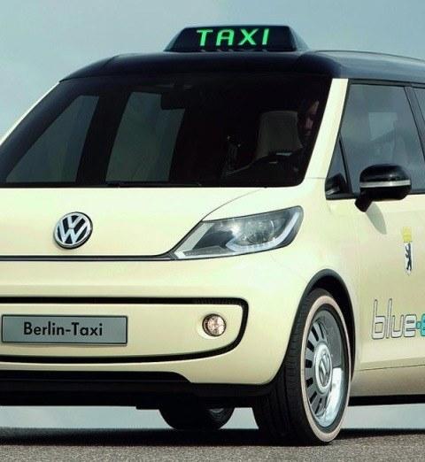 2010 volkswagen berlin taxi concept car pictures. Black Bedroom Furniture Sets. Home Design Ideas