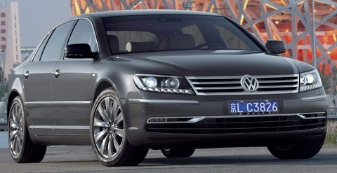 Volkswagen Phaeton 2010 chico4