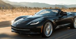 Chevrolet Stingray 2019: precio, ficha técnica y fotos