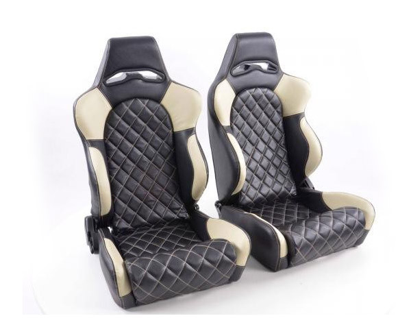 Asiento FK Automotive