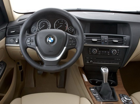 BMW-X3-chico1