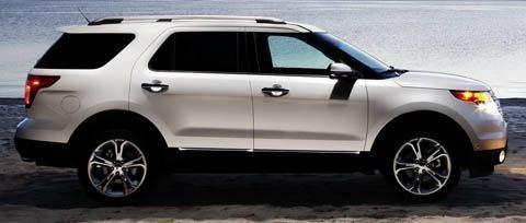Ford Explorer 2011 chico1