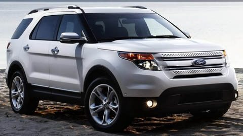 Ford Explorer 2011 chico2
