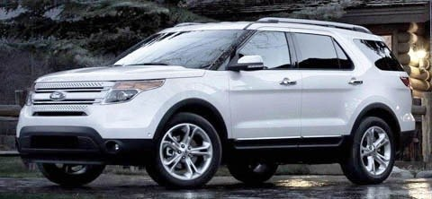 Ford Explorer 2011 chico4