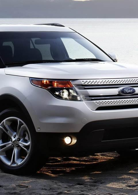 Ford Explorer 2011 chico7