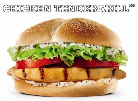 Im Tendergrill NP