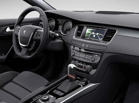 Peugeot 508 2011 chico1