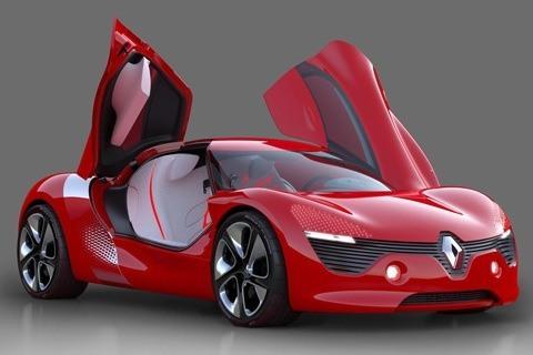 Renault DeZir chico2