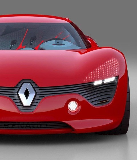 Renault DeZir chico4