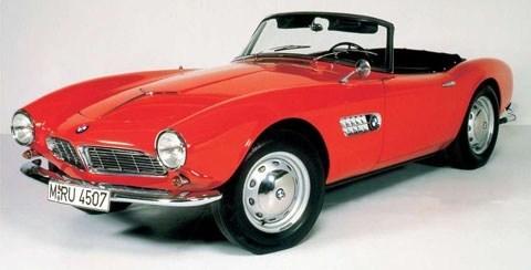 BMW 507 1956 04