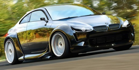 BMW Serie 1 2015- Luca Lazzini5