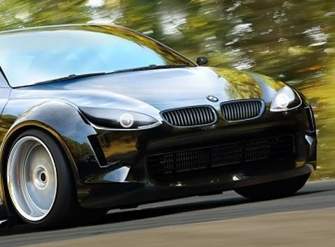 BMW Serie 1 2015- Luca Lazzini6