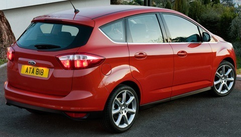 Ford C-MAX 02