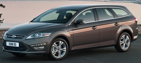 Ford Mondeo 2011 chico1