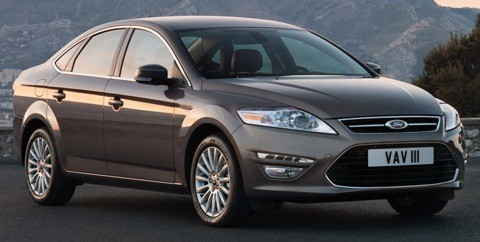 Ford Mondeo 2011 chico2