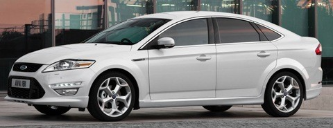 Ford Mondeo 2011 chico5