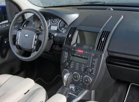 Land Rover Freelander 2011 chico4