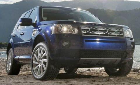 Land Rover Freelander 2011 chico5