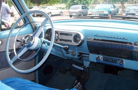 Chevrolet Bel Air 1953-chico1
