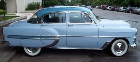 Chevrolet Bel Air 1953-chico2
