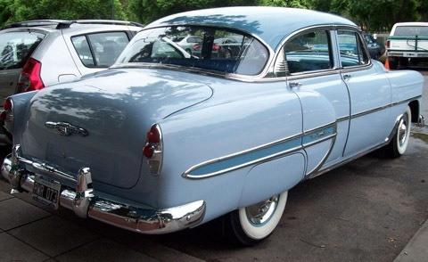 Chevrolet Bel Air 1953-chico3