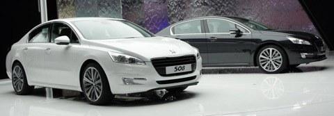 Peugeot 508 2011-chico4