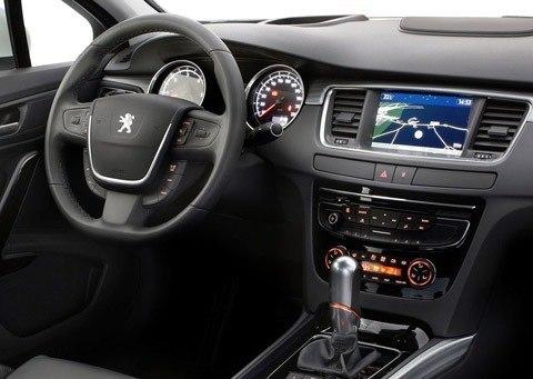 Peugeot 508 2011-chico8