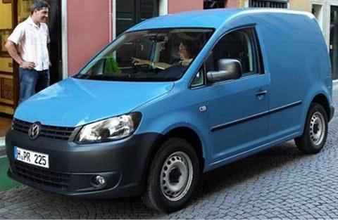 vw caddy 2011 f34 700