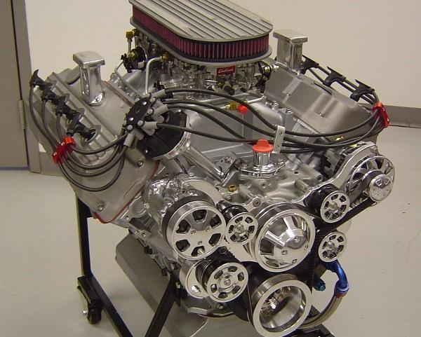 motor 4 tiempos