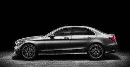 Mercedes Benz Clase C 2018 (precios)