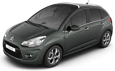Citroen C3 Selection01