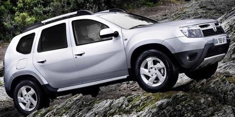 Dacia Duster 2012-06