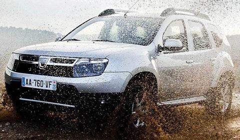 Dacia Duster 2012-08