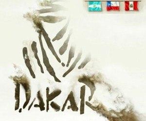 Dakar 2012 (Argentina, Chile y Perú), el recorrido