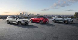 Toyota Corolla 2019: precio, ficha técnica y fotos