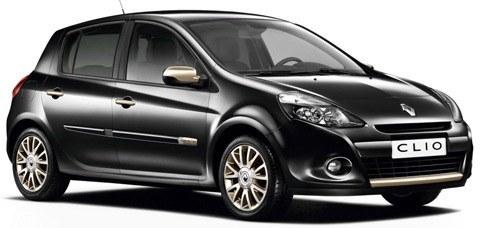 Renault Clio 2011-01