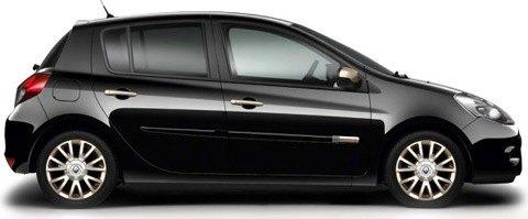 Renault Clio 2011-02