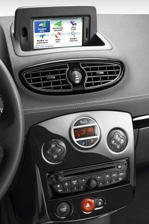Renault Clio 2011-04